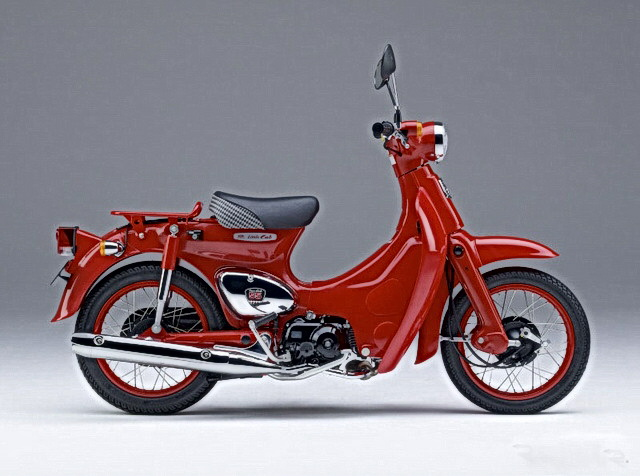 Honda-Little-Cub-55-Anniversary-Special-Edition-2