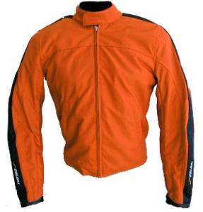 JACKET: Colori Racing Cordura
