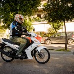 ΥAMAHA CRYPTON X 135, Super Test