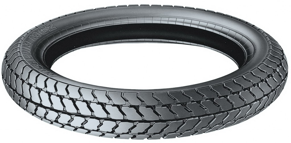 michelin m62gazell