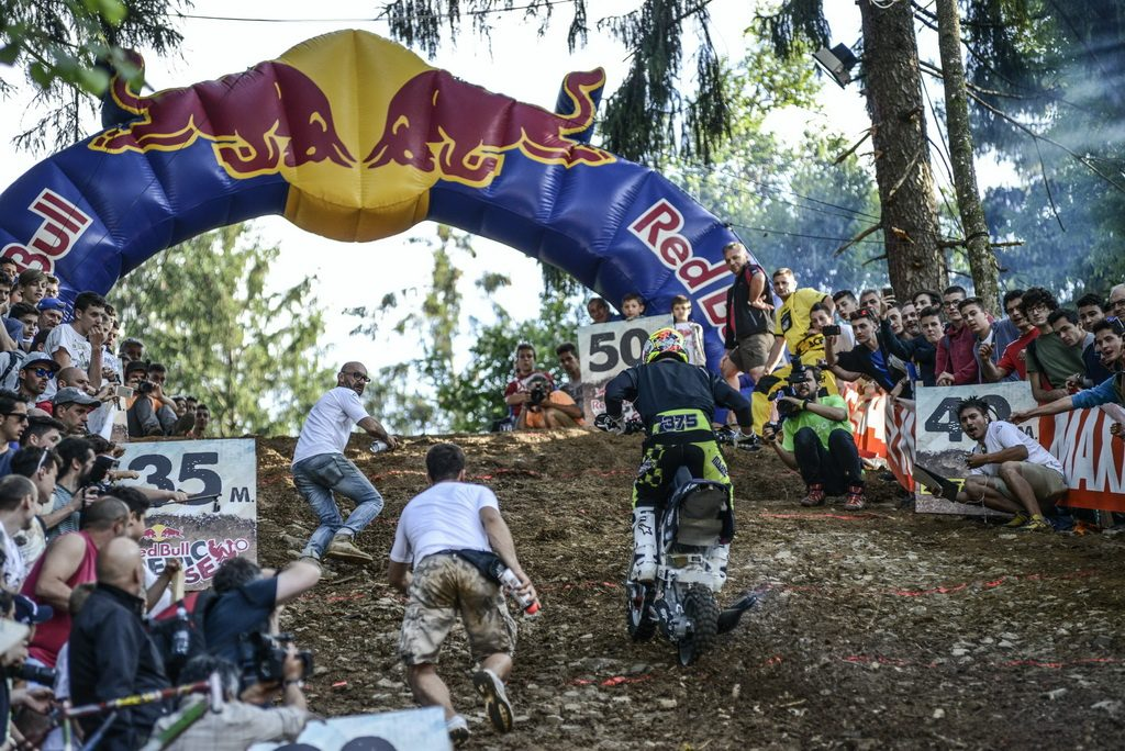 Matteo Brogi / Red Bull Content Pool