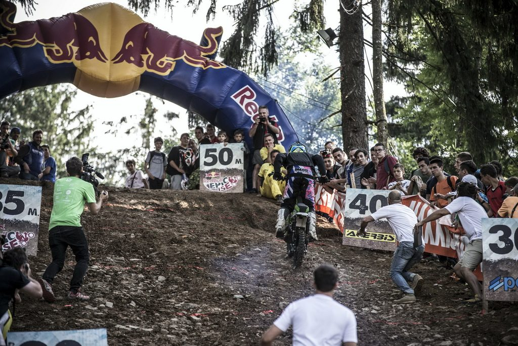 Damiano Levati/Red Bull Content Pool