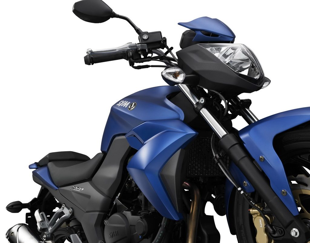 Wolf SB250Ni-Blue (feature)